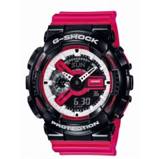 CASIO GA-110RB-1AER G-Shock