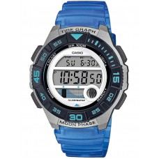 CASIO LWS-1100H-2AVE Collection