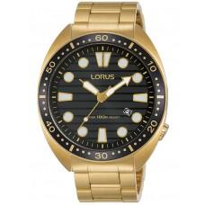 Lorus RH922LX9