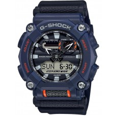 CASIO GA-900-2AER G-Shock