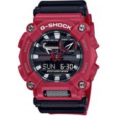 CASIO GA-900-4AER G-Shock