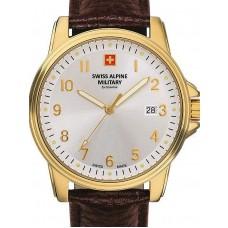 Swiss Alpine Military 7011.1512