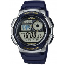 CASIO AE-1000W-2AVE Collection