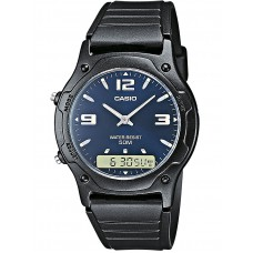 CASIO AW-49HE-2AVEG Collection