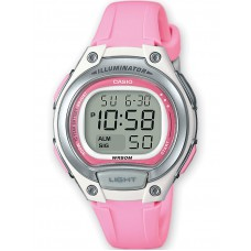 CASIO LW-203-4AVEF Collection