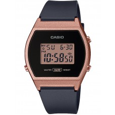 CASIO LW-204-1AEF Collection