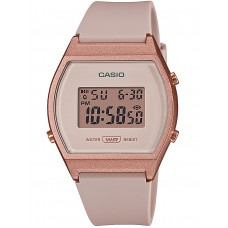 CASIO LW-204-4AEF Collection