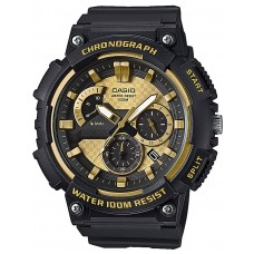 CASIO MCW-200H-9AVEF Collection