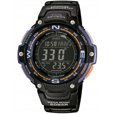 CASIO SGW-100-2BER Collection