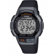 CASIO WS-1000H-1AVE Collection