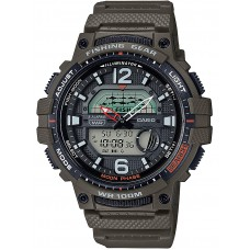 CASIO WSC-1250H-3AVE Collection