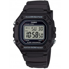 CASIO 218H-1AVEF Collection