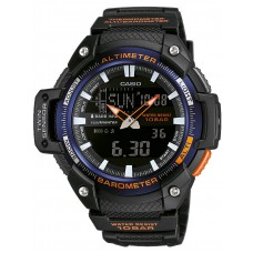 CASIO SGW-450H-2BER Collection