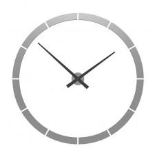 Designové hodiny 10-316 CalleaDesign 100cm (více barev) Barva žlutá klasik-61 - RAL1018