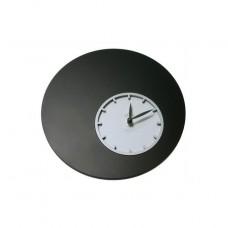 Designové nástěnné hodiny 1200 Calleadesign 26cm (20 barev) Barva tmavě hnědá