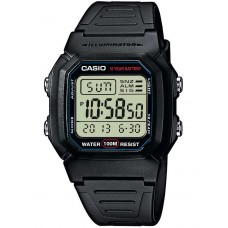 CASIO 800H-1AVES Collection