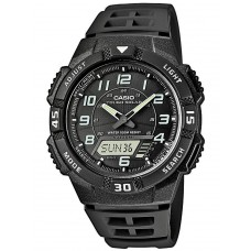 CASIO AQ-S800W-1BVE Collection