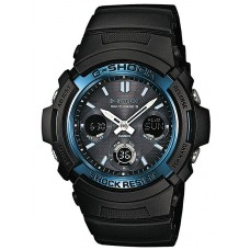 CASIO AWG-M100A-1AER G-Shock