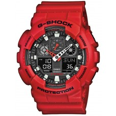 CASIO GA-100B-4AER G-Shock