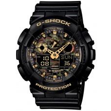 CASIO GA-100CF-1A9E G-Shock