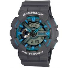 CASIO GA-110TS-8A2E G-Shock