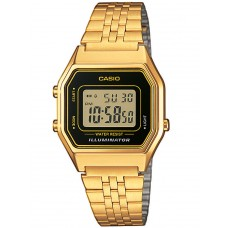 CASIO LA680WEGA-1ER Collection