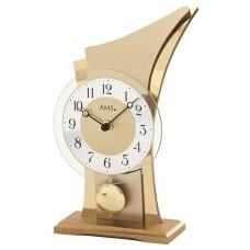 Stolní kyvadlové hodiny 1137 AMS 26cm