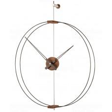 Designové nástěnné hodiny Nomon Barcelona Small 76cm