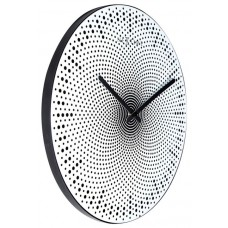 Designové nástěnné hodiny 3131 Nextime Dots 39cm