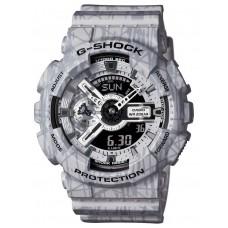 CASIO GA-110SL-8AER G-Shock