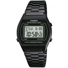 CASIO B640WB-1AEF Collection