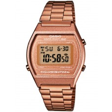 CASIO B640WC-5AEF Collection