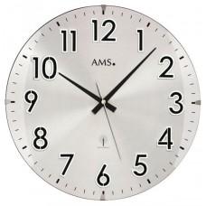Nástěnné hodiny 5973 AMS řízené rádiovým signálem 32cm
